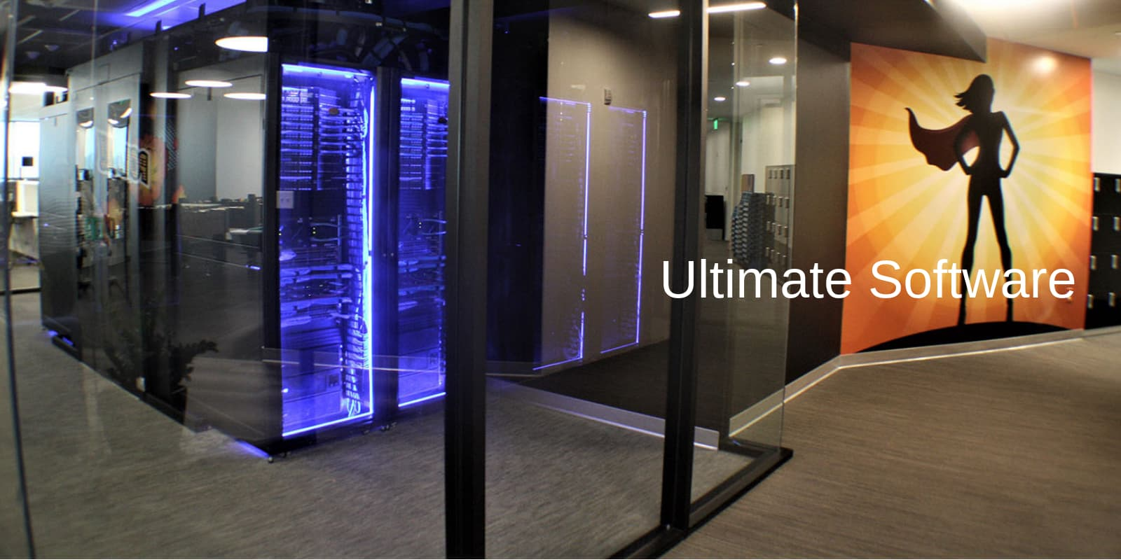 JC White Ultimate Software